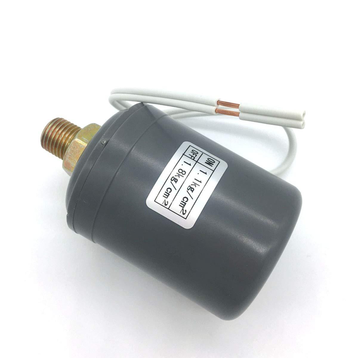 Bringsmart SK-3B Mini Water Pump Pressure Automatic Switch Mechanical Adjustable Press Switch (SK-3B)