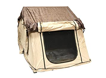Universal Full Fold Out Tent with Bed Board and Ladder  sc 1 st  Amazon.com & Amazon.com: Universal Full Fold Out Tent with Bed Board and Ladder ...