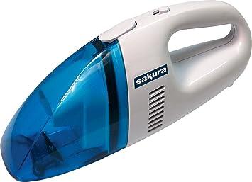 12V Car Vacuum Cleaner: Amazon.co.uk