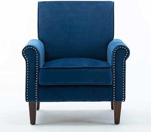 Reviewed: Morden Fort Bedroom Accent Chair
