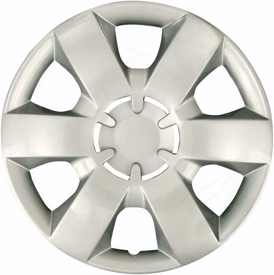 "4 NEW hubcaps fits Toyota Corolla 15/"" Rim Wheel Cover 2000-2012 Hub Camry"