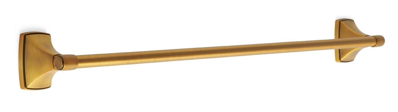 Amerock bh26504gbクラレンドン24で( 610 mm )タオルバーでGildedブロンズ B005S2YG64