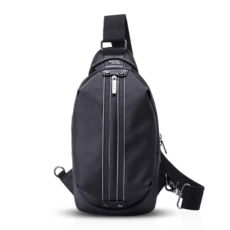 high-quality FANDARE Fashion Sling Bag Shoulder Backpack Hiking Cycling Crossbody  Bag One Strap Backpack f4e16de744