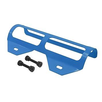 Anderson azul Protector de pomo para minelab Excalibur serie detector de metal: Amazon.es: Jardín