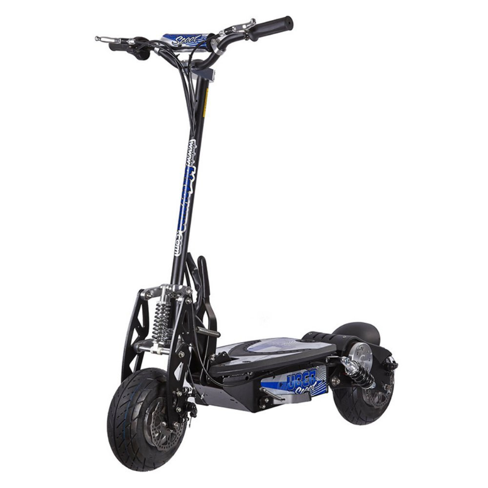 Electric Scooter: Evo 1000w Electric Scooter on