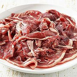 ミートガイ ラム肩肉スライス (500g) Lamb Shoulder