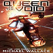 Queen of the Void: The Void Queen Trilogy, Book 1 | Michael Wallace