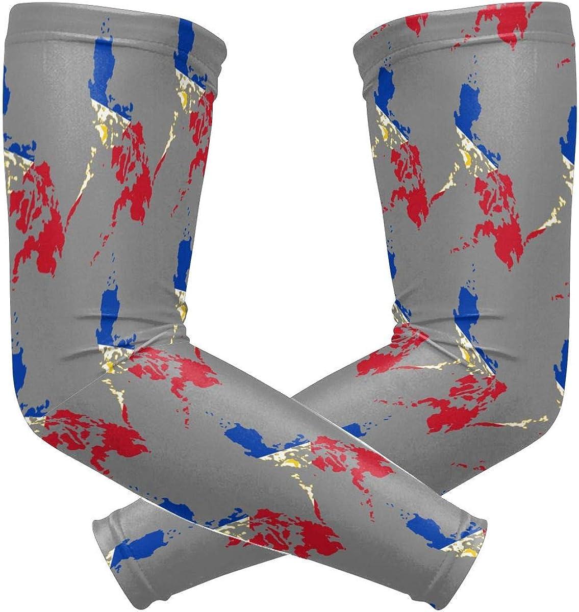 Filipino Map Philippines...