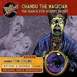 Chandu the Magician, Volume 1