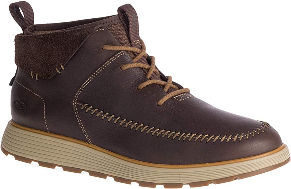 Chaco Men's Ankle Boot Mocha
