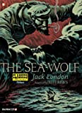 Classics Illustrated Deluxe #11: The Sea-Wolf (Classics Illustrated Deluxe Graphic Nove)