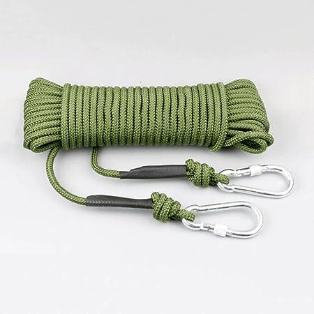 Cuerda para Escalar Escape De Incendios Seguridad Cuerda ...
