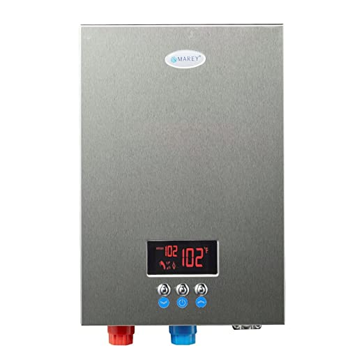 Marey ECO180 18kW 4.4 gpm 220V Self-Modulating Multiple Points Tankless on 2 element water heating diagram, 110 electrical wiring diagram, whirlpool electric water heater diagram, 110 well pump wiring diagram, water heater schematic diagram, electric hot water heater diagram, gas water heater thermostat diagram, water heater installation diagram, 110 fan wiring diagram, rheem electric water heater diagram, electric water heater thermostat diagram, water heater construction diagram,