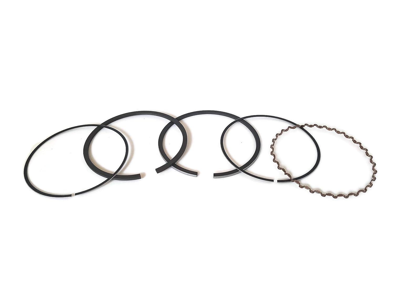 OEM fabricado en Japón original 82 mm anillo de pistón anillos Set ...