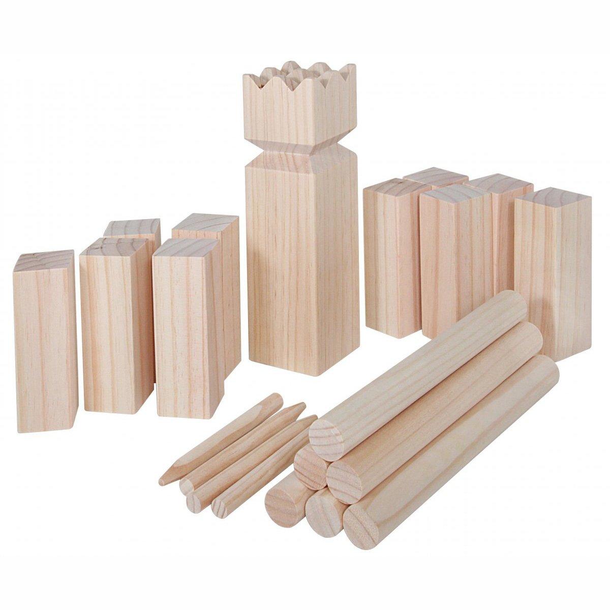 Kreidetafel doppelseitige Magnettafel Schreibtafel Whiteboard Kinder Memotafel mit Holzrahmen inkl Marker 30 x 40cm Magnete Wipe Schwamm Haken