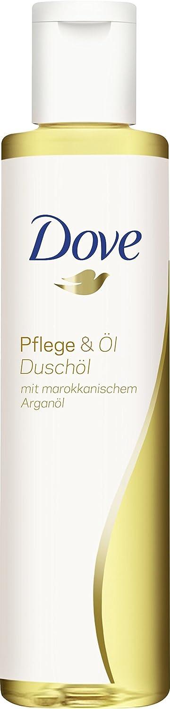 Aceite de ducha Dove Cuidado y aceite, 6uds. de 200ml. 8710908497124