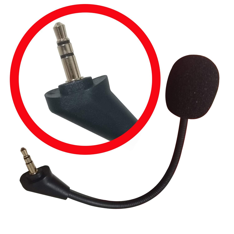 Microfono 3.5mm Para Kingston Hyperx Cloud Alpha