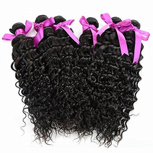 SINA 5 Bundles 22 Virgin Peruvian Hair Extension Deep Wave Virgin Hair Deep Wave wholesale distributors Virgin Peruvian Hair