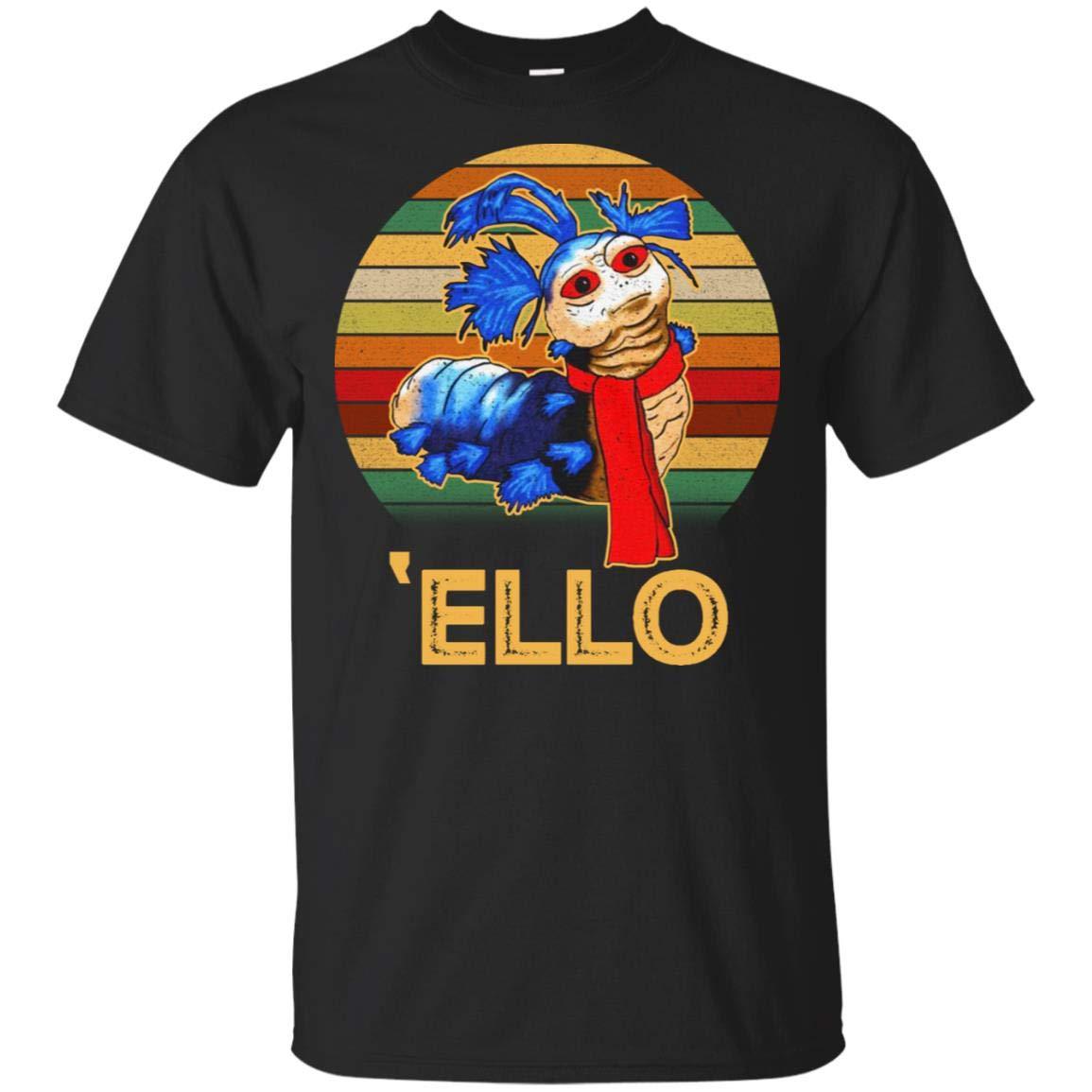 Oba Ello Tshirt