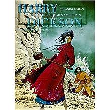 HARRY DICKSON T01 : L'ÎLE DES POSSÉDÉS