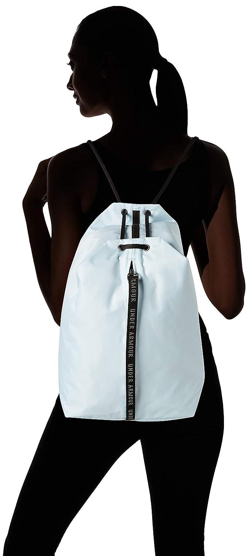 Mujer Under Armour Essentials Sackpack Bolsa de Equipaje