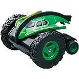 TARRIN 超ミニラジコンカー 7.2x6.4x4.6cm グリン