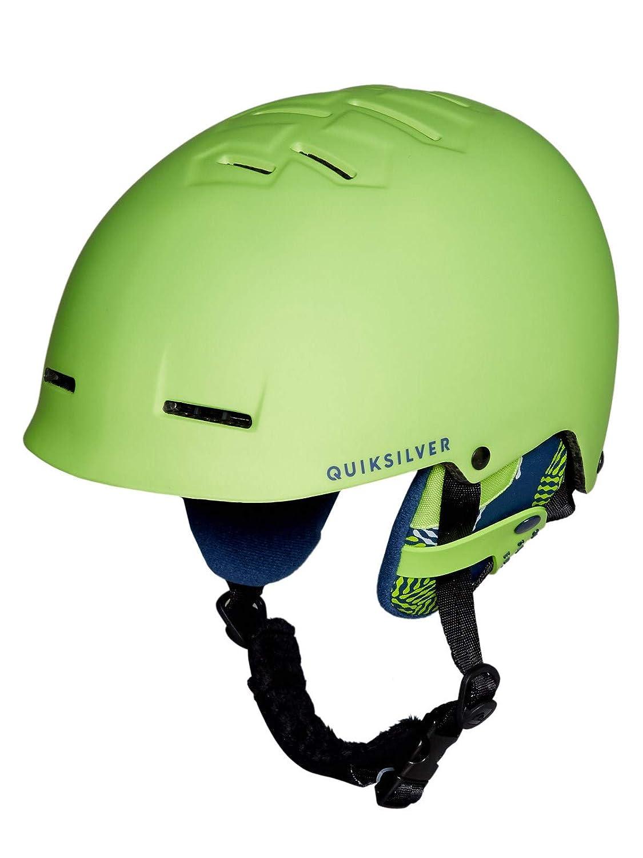 QuikSilber Fusion - Snowboard Skihelm für Männer EQYTL03029 B07DHSV37G Skihelme Nutzen Sie Materialien voll aus
