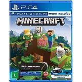 Minecraft Starter Collection - PlayStation 4