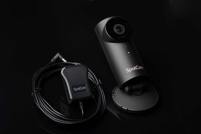 Spotcam Hd Pro Outdoor Kabellose Videoüberwachung Überwachungskamera Mit 24 Stunden Cloud Kontinuierliche Aufnahme Baumarkt