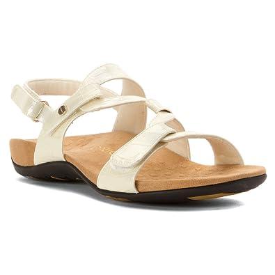 d13959fe9fc7 Vionic Women s Paros Sandals  Amazon.co.uk  Shoes   Bags