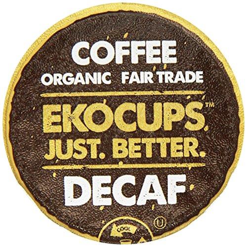 EKOCUPS Organic Artisan Coffee Brewers