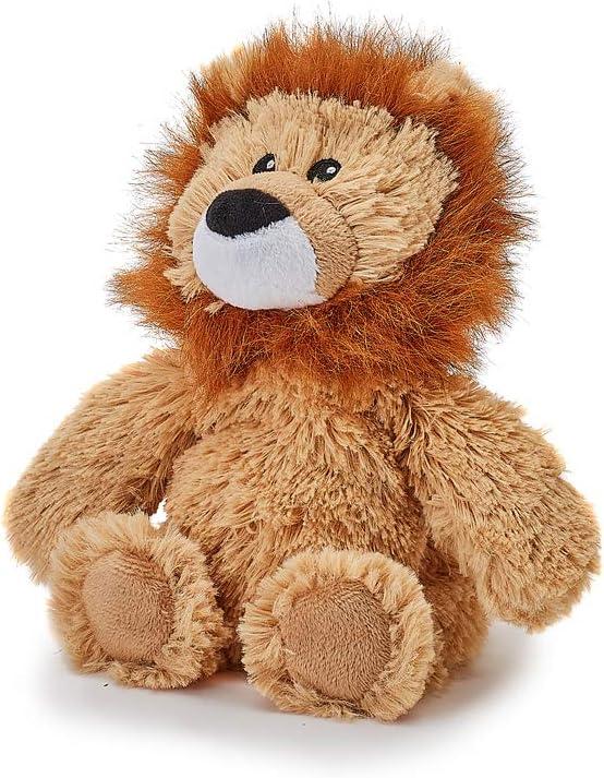 Warmies Gromit Heatable Plush Animal Microwaveable Soft Toy