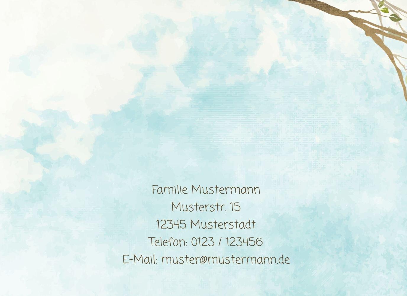 Einladung Sommerfest Garten Lampions, 20 Karten, Hellgruenblau Hellgruenblau Hellgruenblau B073W8HFZW | Haltbar  | Deutschland München  | Outlet Store Online  62702b