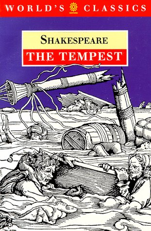 The Tempest (The World's Classics)