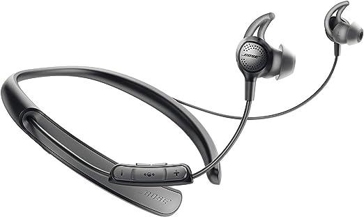 Bose Quietcontrol Noise Cancelling Wireless Headphones