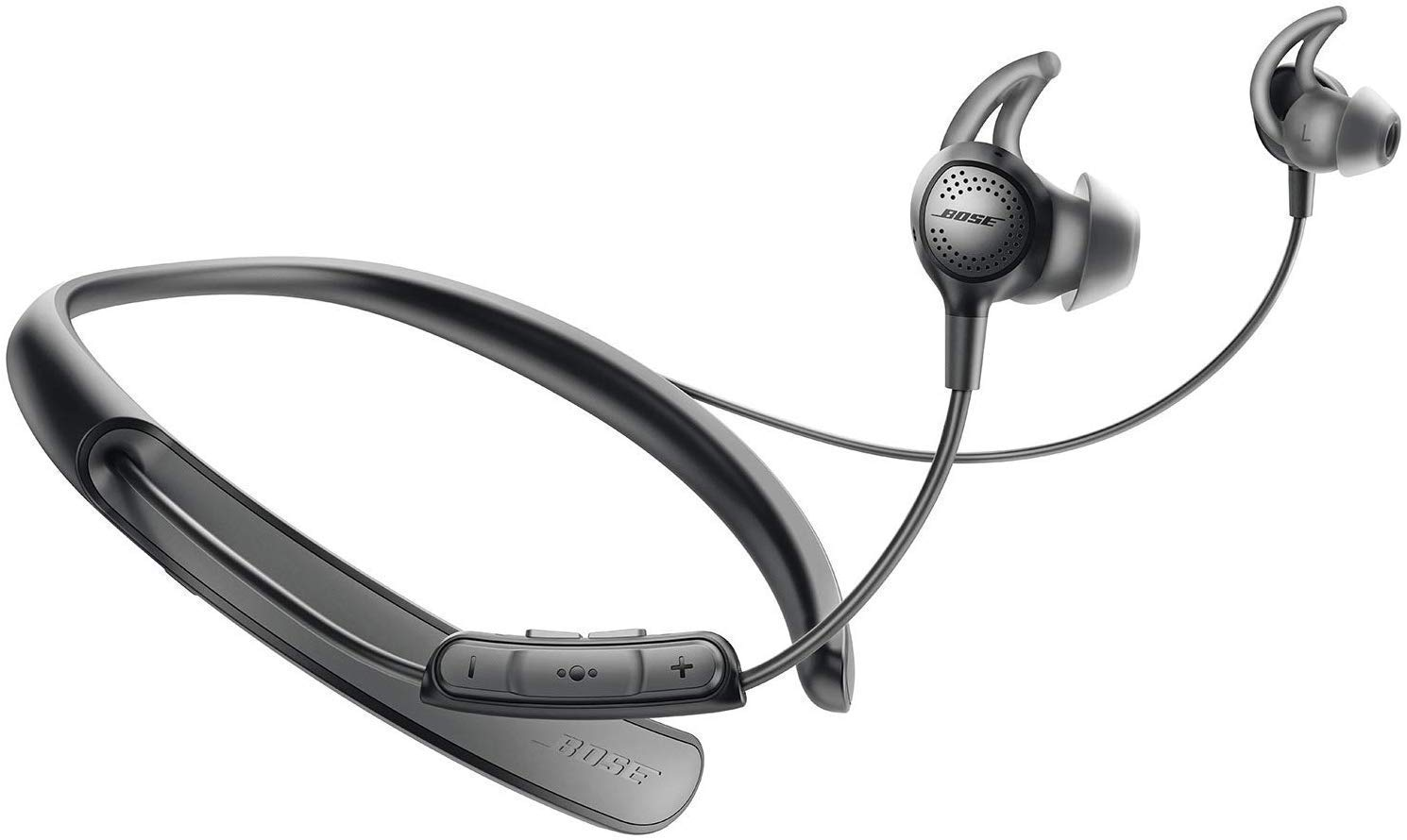 Bose Quietcontrol 30 Wireless Headphone (Black)