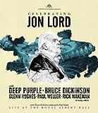 Celebrating Jon Lord / [Blu-ray]
