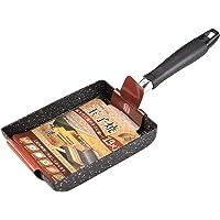 Poêle antiadhésive MyLifeUNIT pour omelette roulée Tamagoyaki