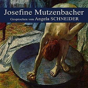 Josefine Mutzenbacher Hörbuch