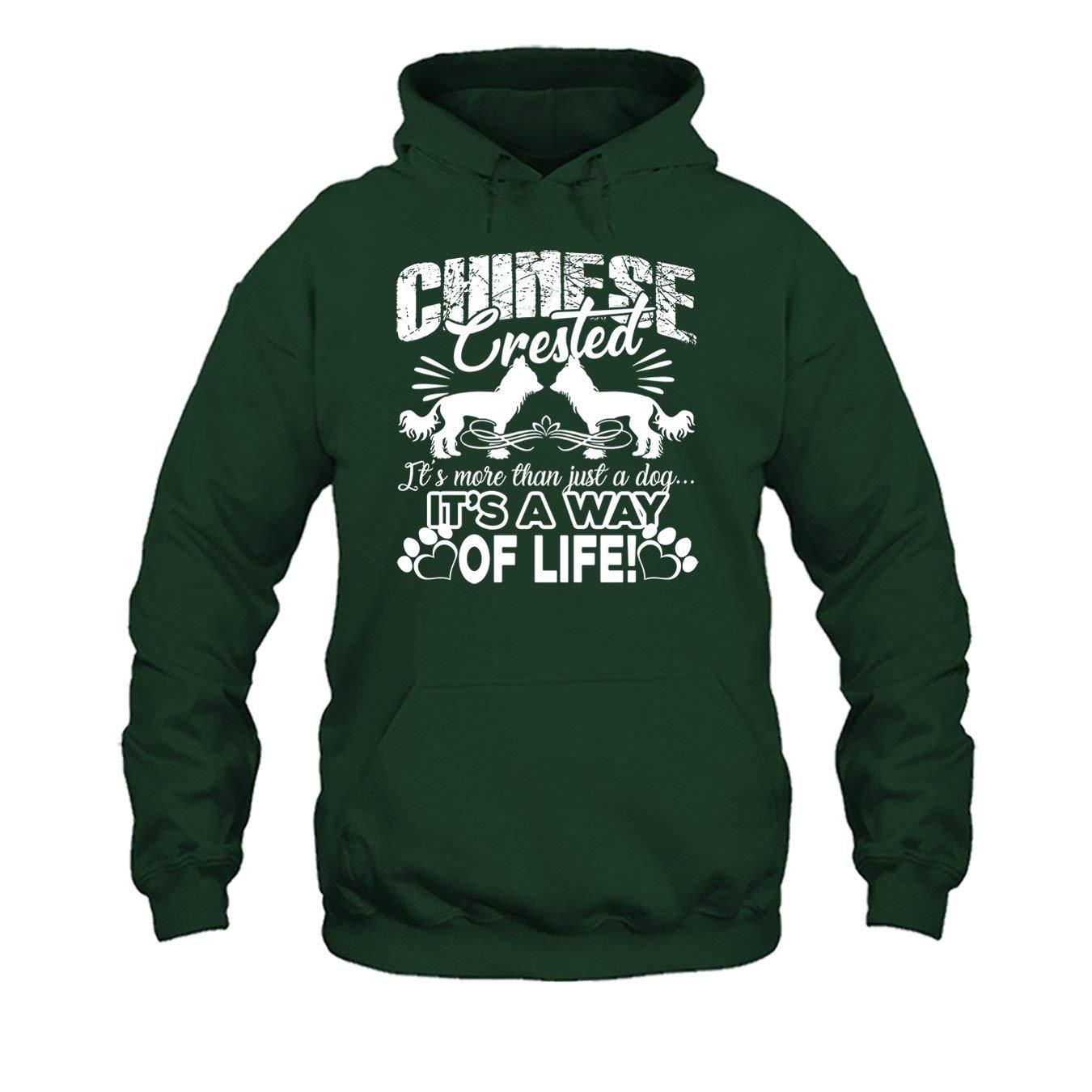 Hoodies Its A Way of Life Tee Shirt Shirt
