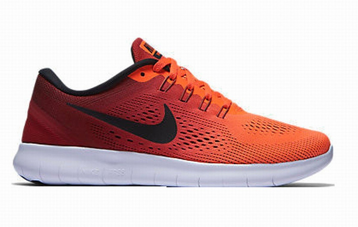 Gentleman/Lady Nike Women's WMNS Free RN, Total Crimson/Black-Gym RED-White quality Reliable quality RED-White First quality Authentic guarantee VN13079 d0fd8c