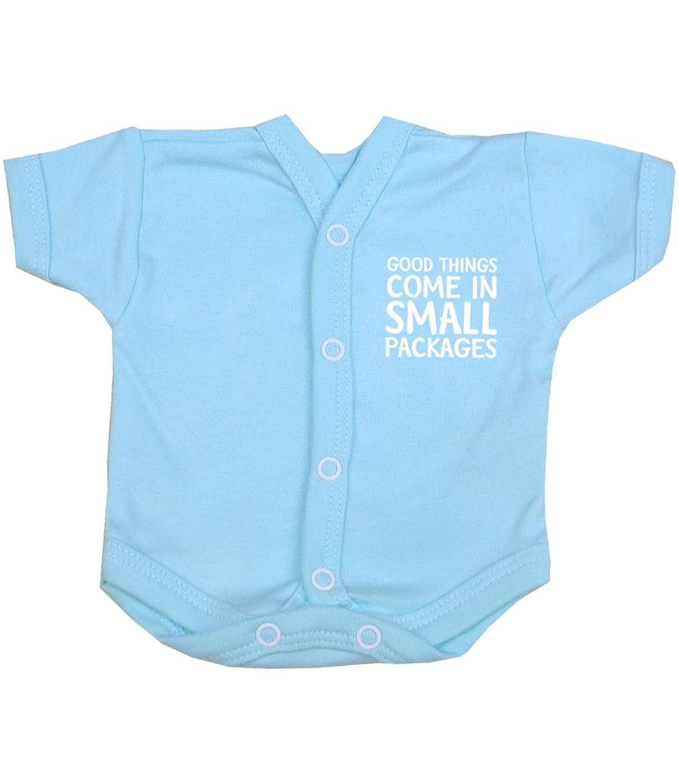 BabyPrem Preemie Baby Bodysuit NICU Neonatal Boy Girl Clothes 1.5 - 7.5lb LB020GT