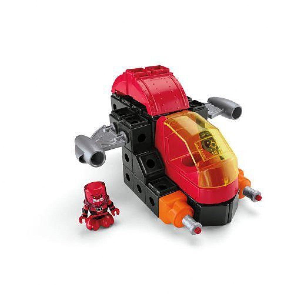 Fisher-Price TRIO Atrocitus Battle Cruiser
