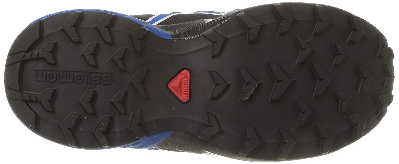 Scarpe da Trail Running Unisex SALOMON Speedcross CSWP K Bambini