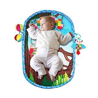 Per bambino con giocattoli giochi, palestrina Portable Crawling Mat Crawl cuscino aria condizionata tappeto per bambini i bambini camera da letto
