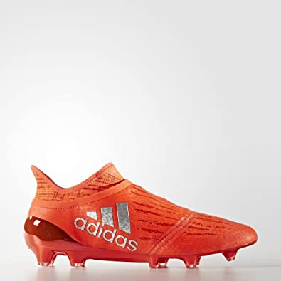 3de67eeca1347 adidas Men s Soccer X 16+ Purechaos Firm Ground Cleats ...