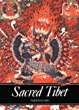 Sacred Tibet, Philip Rawson, 050081032X