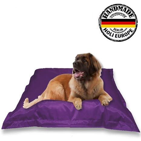 De Europa Holi Perros y funda de almohada con diseño de EPS-PERLEN Hundebett XXL