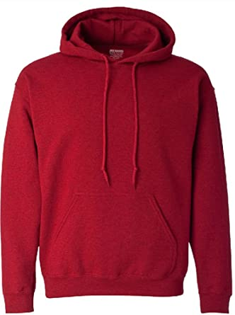 Amazon.com: Joe's USA - Big Mens Hoodies - Hooded Sweatshirts in ...