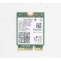 WiFi Card Compatiable with Intel Wireless-Network Card 9560AC, 9560NGW,AC 9560, M.2 2230, 2X2 Ac+Bt, Gigabit, No Vpro…